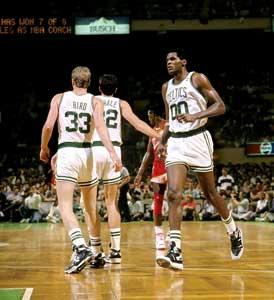 c40e2d22d31b Boston Celtics Big Three Bird Parish McHale