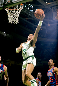 Boston Celtics Hall of Fame Inductee Dennis Johnson photo