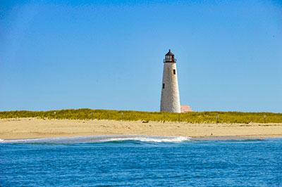 Great Point Lighthouse Nantucket MA